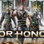 [Gamescom2016] For Honor : L'alpha fermée annoncée et les héros détaillés