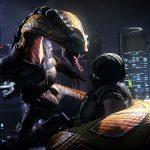 XCOM 2 PS4 Xbox One