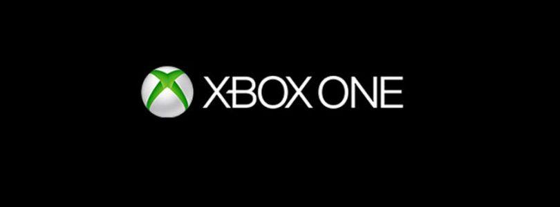 xbox one mise à jour