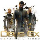 Deus Ex : Mankind Divided : Le trailer de lancement dévoilé
