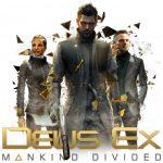 Deus Ex Mankind Divided : Premier jeu compatible avec le HDR