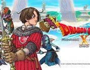 Dragon Quest X en développement sur Nintendo NX