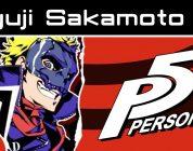 Persona 5 : Ryuji Sakamoto démontre sa force dans un gameplay