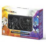 Une New 3DS XL aux couleurs de Pokémon Soleil et Lune annoncé