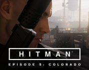 Hitman : Un trailer de lancement pour l'épisode 5