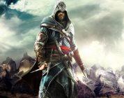 Assassin's Creed The Ezio Collection : La refonte graphique présentée en vidéo