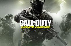 Call of Duty Infinite Warfare le test