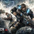Le Season Pass de Gears of War 4 s'agrandit