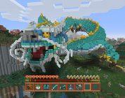 [MINECON 2016] La prochaine mise à jour console pour Minecraft dévoilée