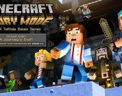 Minecraft: Story Mode : La date de sortie pour l'épisode 8 dévoilée