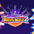 [Avant-première] On a joué à : Disney Magical World 2