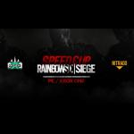 Rainbow Six Siege : La Speed Cup a débuté