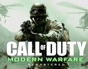 Call of Duty Modern Warfare Remastered : Le CD d'Infinite Warfare nécessaire pour jouer.