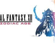 [TGS] Final Fantasy XII : The Zodiac Age se dévoile un peu plus en images