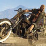 GTA Online : Une date pour l'arrivée des Bikers !