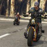 GTA Online : Un gameplay de 20 minutes dans le sillage des Bikers
