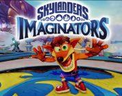 Crash Bandicoot fête ses 20 ans sur Skylanders Imaginators