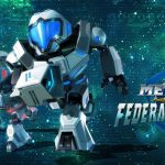 Metroïd Prime Federation Force