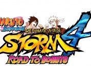 Naruto Shippuden : Ultimate Ninja Storm 4 Road To Boruto voit sa sortie datée !