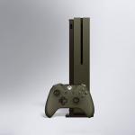 La Xbox One S s'imprègne de Battlefield 1