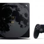 Une Playstation 4 Slim Final Fantasy XV annoncé