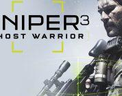 [Trailer] Apprenez les tactiques de sniper dans Sniper Ghost Warrior 3