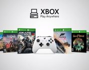 Recore inaugure le Xbox Play Anywhere