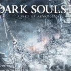 Dark Souls III première extension