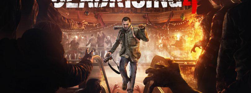 Capcom annonce la sortie de Dead Rising 4 sur Steam