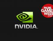[PGW2016] NVIDIA dévoile son programme pour le salon