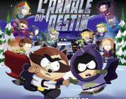 South Park  L'Annale du Destin : Le jeu sera intégralement doublé en français par les voix officielles