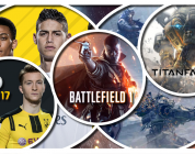 [PGW2016] Electronic Arts dévoile son Line-Up pour le Salon