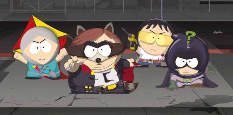 [E3 2017] UbiE3 : Nouveau trailer pour South Park : L'Annale du Destin !