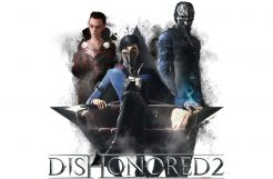 Dishonored 2 le test