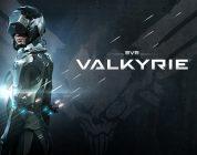 Eve Valkyrie : Le trailer de lancement et un Week end Double XP annoncé pour la sortie
