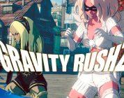 Gravity rush 2 : La date de sortie repoussée