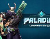 Paladins: Champions of the Real débarque sur console et ouvre ses inscriptions pour sa bêta