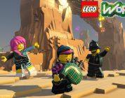 LEGO Worlds : La date de sortie du prochain jeu LEGO enfin dévoilée