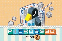 Picross 3D Round 2 le test