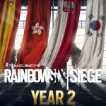 Rainbow Six Siege : Plus de détails sur le Year 2 Pass