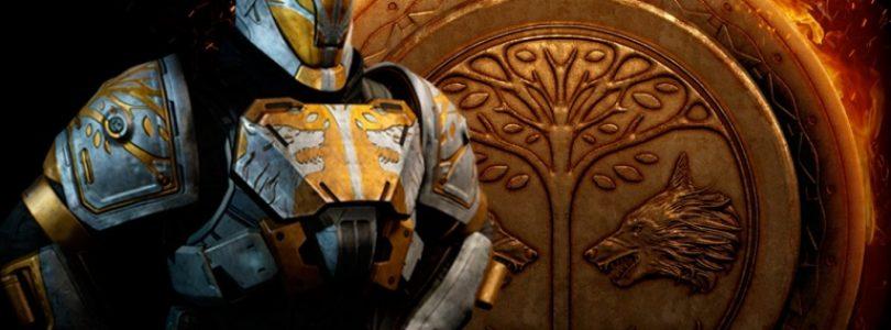Un correctif et le retour de la Bannière de Fer pour Destiny !