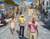 Le pack de combat + et une collaboration avec NieR Automata disponible pour Final Fantasy XV