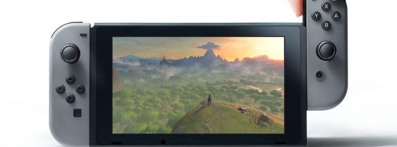 La liste complète des jeux confirmés pour la Nintendo Switch