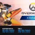 La Overwatch XTRA CUP sur PC approche à grands pas !