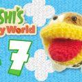 [Trailer] Poochy & Yoshi's Woolly World dévoile de nouvelles fonctionnalités ainsi qu'un nouvel amiibo