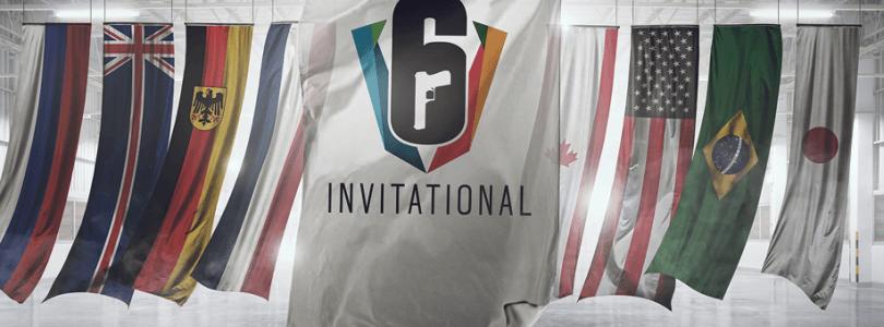 Le programme de la 2eme année de compétition pour Rainbow Six
