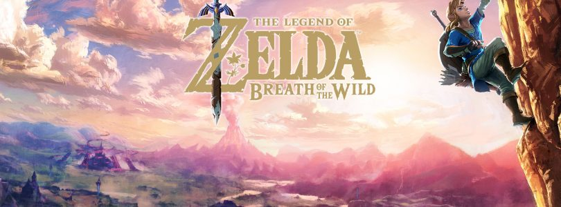 [Vidéo] The Legend of Zelda: Breath of the Wild en vidéo et en édition collector !