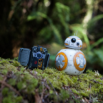 Robot BB-8 + Force Band ED.Spéciale