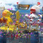 [Trailer] Voici votre invitation pour le Moogle Chocobo Carnival de Final Fantasy XV !