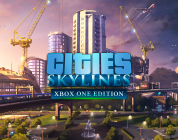 Les buildings de Cities Skylines arrivent sur Xbox One